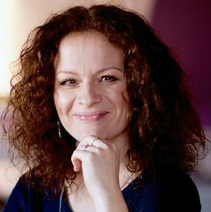 Bohdana Kabátová