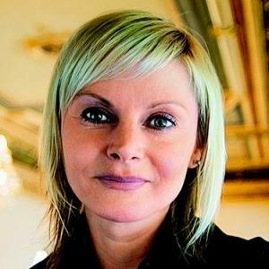 Anna Berdychová