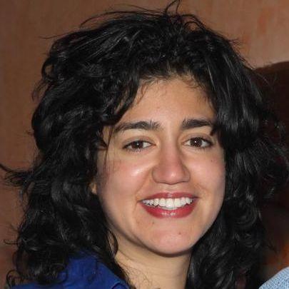 Mariem Janeček Mhadhbi