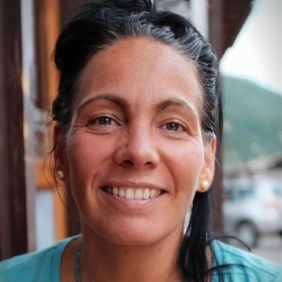 Sofie Sarras