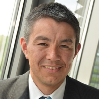Prof. Dr. Johannes Hirata