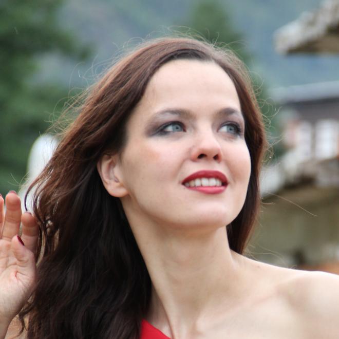 Lilia Khousnoutdinová